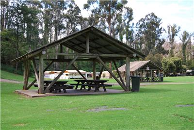 Glen Cromie Park - Accommodation Find