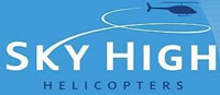 Sky High Helicopters - Accommodation Find