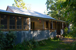 Herveys Range Heritage Tea Rooms - Accommodation Find