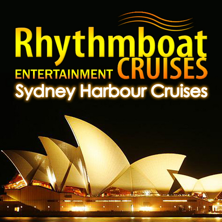 Rhythmboat  Cruise Sydney Harbour - Accommodation Find