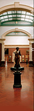 Art Gallery Of South Australia - Accommodation Find