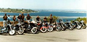 Down Under Harley Davidson Tours - Accommodation Find