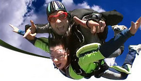 Adelaide Tandem Skydiving - Accommodation Find