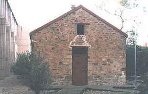 Old Stuart Town Gaol - Accommodation Find