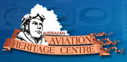 The Australian Aviation Heritage Centre - Accommodation Find