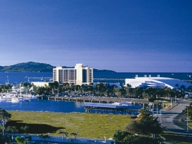 Jupiters Townsville Hotel  Casino - Accommodation Find