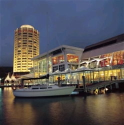 Wrest Point Casino Hobart - Accommodation Find