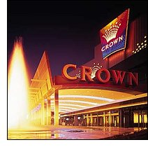 Crown Entertainment Complex - Accommodation Find