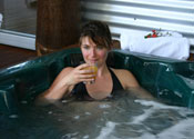 Hidden Valley Eco Spa Lodges & Day Spas - Accommodation Find