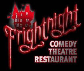Frightnight Comedy Theatre Restaurant - Accommodation Find