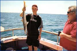 Able Fishing Charters - Accommodation Find
