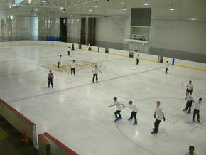 Liverpool Catholic Club Rink