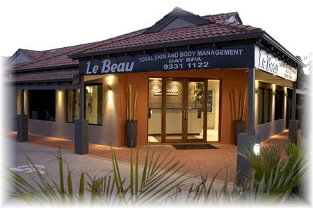 Le Beau Day Spa - Accommodation Find