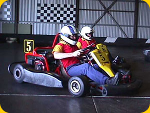 Indoor Kart Hire - Accommodation Find