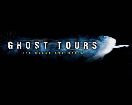 The Rocks Ghost Tours