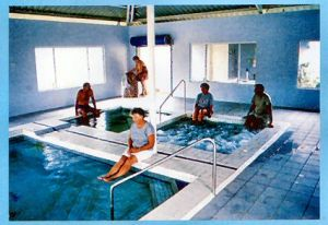 Innot Hot Springs Leisure  Health Park - Accommodation Find