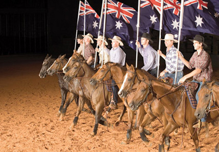 Australian Outback Spectacular - Accommodation Find