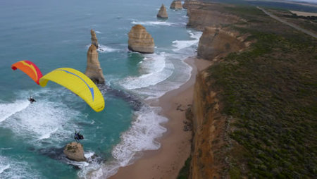 Airsports Adventure Flights - Accommodation Find