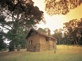 Heysen - The Cedars - Accommodation Find