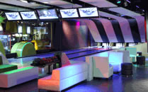 Kingpin Bowling Lounge - Crown Entertainment Complex - Accommodation Find