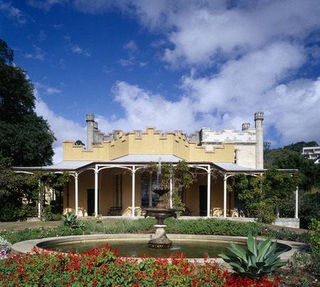 Vaucluse House - Accommodation Find