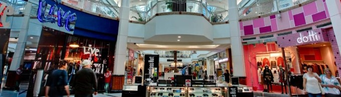 Galleria Shopping Centre - Accommodation Find