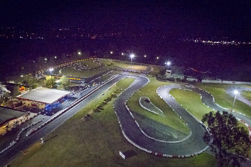 Kingston Park Raceway Go Karting - Accommodation Find