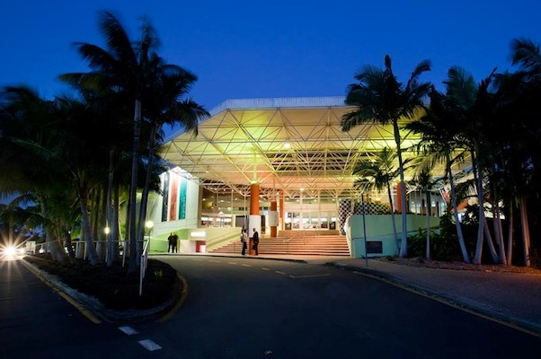 The Arts Centre Gold Coast - Accommodation Find