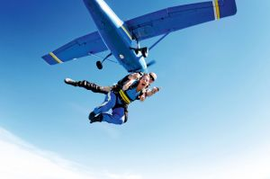 Skydive the Beach and Beyond Yarra Valley - Accommodation Find