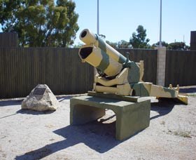 Military Museum Merredin - Accommodation Find