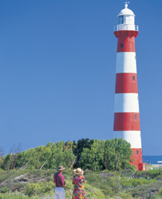 Point Moore Lighthouse - Accommodation Find