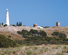 Wadjemup Lighthouse - Accommodation Find