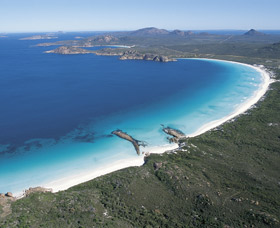 Lucky Bay - Accommodation Find
