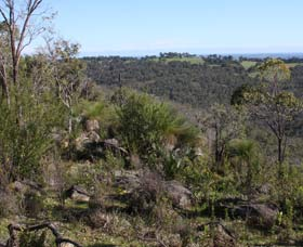 Kitty's Gorge Serpentine National Park - Accommodation Find