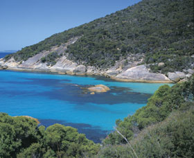 Two Peoples Bay Nature Reserve - Accommodation Find