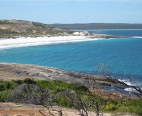 Cape Arid National Park - Accommodation Find
