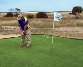 Nullarbor Links World's Longest Golf Course Australia - Accommodation Find