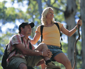Leeuwin-Naturaliste National Park - Leeuwin - Accommodation Find
