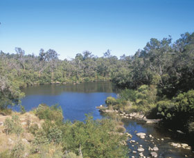 Kalgan River - Accommodation Find