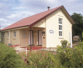 Katanning Historical Museum - Accommodation Find