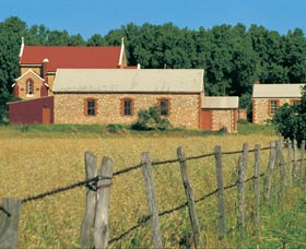 Central Greenough Historic Settlement - Accommodation Find