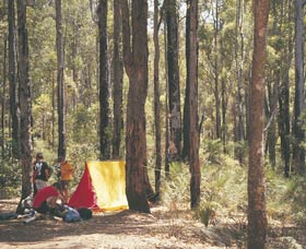 Lane Poole Reserve - Accommodation Find