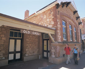Old Coolgardie Gaol - Accommodation Find