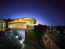 Adelaide Convention Centre - Accommodation Find
