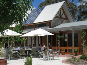 Lobethal Road Wines - Accommodation Find