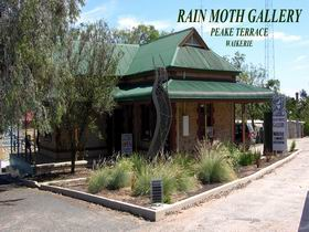 Rain Moth Gallery - Accommodation Find