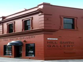 Hill Smith Gallery - Accommodation Find