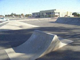 Kadina Skatepark - Accommodation Find