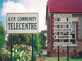 Southern Yorke Peninsula Community Telecentre - Accommodation Find