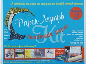 Paper Nymph - Accommodation Find